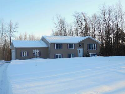 St Lawrence County Single Family Home For Sale: 466 State Highway 131