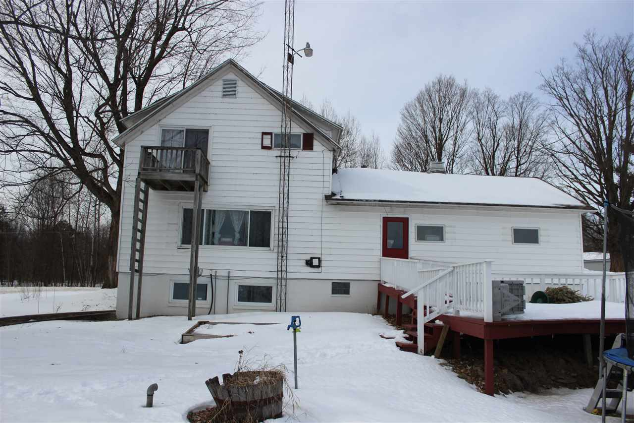 1336 County Route 25 Canton Ny Mls 41914 Denise Barstow 315