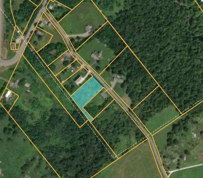 Residential Lots & Land For Sale: Phelps Road