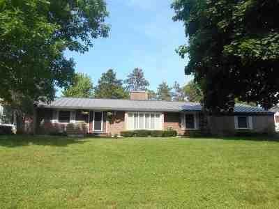 Massena Single Family Home For Sale: 23 Windsor Road