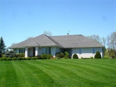 Massena Single Family Home For Sale: 208 Maple Street