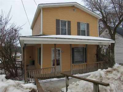 Morristown, Brier Hill Single Family Home For Sale: 503 Main