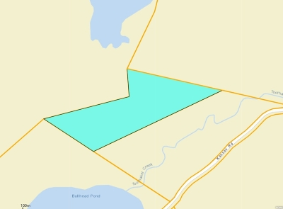 Harrisville Residential Lots & Land For Sale: Kansas Rd