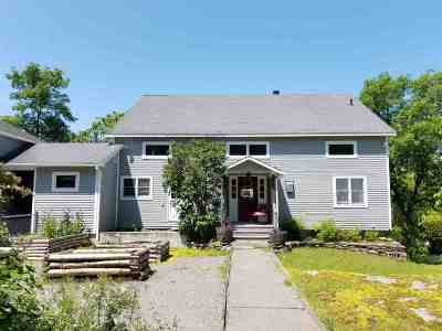 Ogdensburg Single Family Home For Sale: 379 E River Road