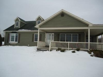 Waddington Single Family Home For Sale: 16 Clark Ave.