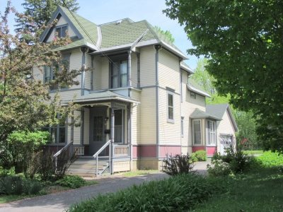 Canton Single Family Home For Sale: 11 College St