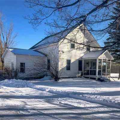 Farm For Sale: 274 Schoolhouse Road