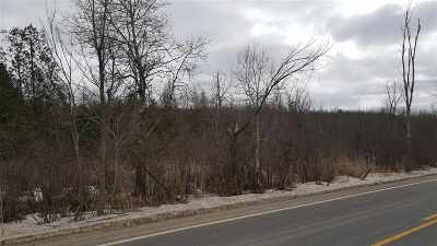 Hammond Residential Lots & Land For Sale: County Route 7