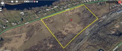 Massena Residential Lots & Land For Sale: Cook Street