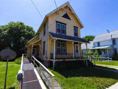 Single Family Home For Sale: 13 Smith Street