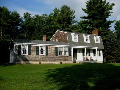 St Lawrence County Single Family Home For Sale: 173 Regan Road