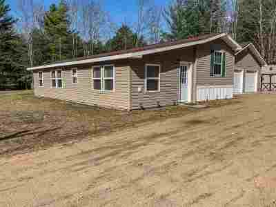 Single Family Home For Sale: 152 County Route 26