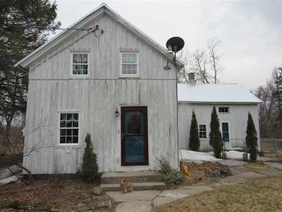 Ogdensburg Single Family Home For Sale: 5111 County Route 6