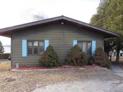 Ogdensburg Multi Family Home For Sale: 6187 Sh 37