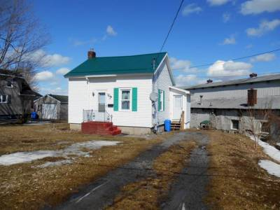 Massena Single Family Home For Sale: 29 Grant Street