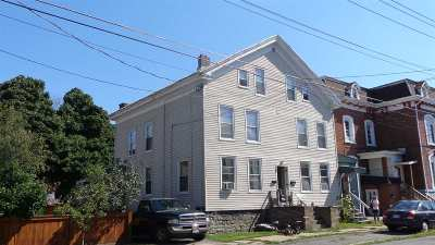 Ogdensburg Multi Family Home For Sale: 220 Franklin