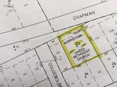 Morristown Residential Lots & Land For Sale: Lots 11 & 12 Golden Street