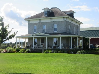 Hermon Farm For Sale: 346 Lazy River Rd