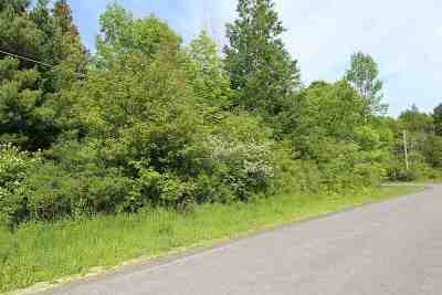 Lisbon Residential Lots & Land For Sale: 9 McBath Road