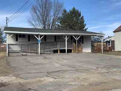 Commercial For Sale: 16 Church St