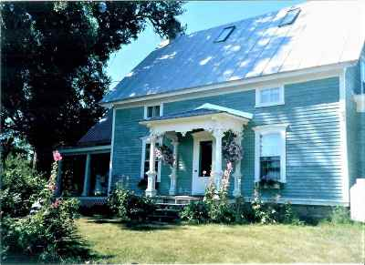 St Lawrence County Single Family Home For Sale: 387, 388 Winter Road