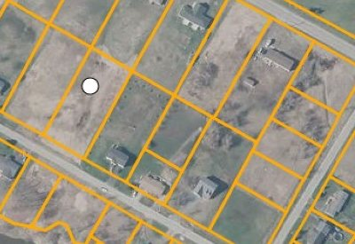Waddington Residential Lots & Land For Sale: Nell Manor Dr