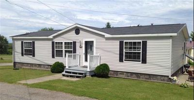 Ogdensburg Single Family Home For Sale: 43 James Drive