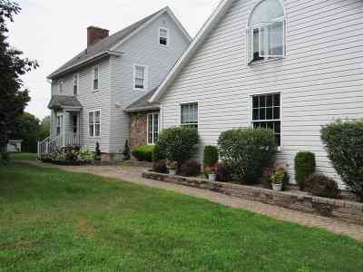 Ogdensburg Single Family Home For Sale: 6939a Sh 37