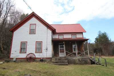 Harrisville Single Family Home For Sale: 13691 French Settlement
