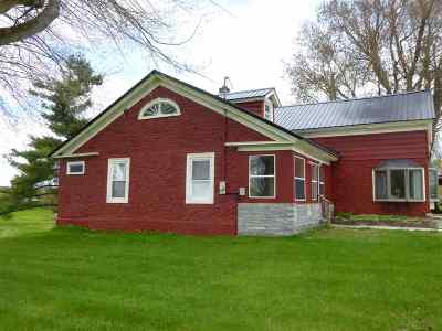 Gouverneur Waterfront For Sale: 983 Us Hwy 11