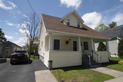 Gouverneur NY Single Family Home For Sale: $99,000