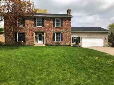 Massena Single Family Home For Sale: 17 Coventry Drive