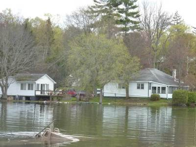 Hammond Waterfront For Sale: 21 Overlease Dr