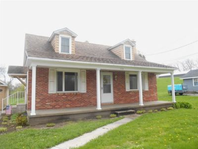 Massena Single Family Home For Sale: 708 County Route 40