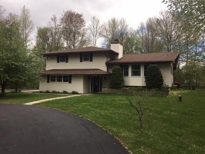 Massena Single Family Home For Sale: 50 Cline Drive