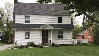 Massena Single Family Home For Sale: 9 Prospect Ave