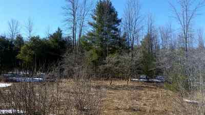Massena Residential Lots & Land For Sale: County Route 40