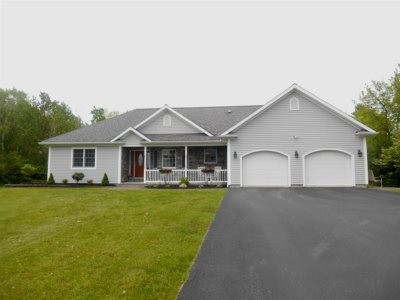Massena Single Family Home For Sale: 6 Green Drive