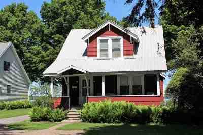Ogdensburg Waterfront For Sale: 126 Proctor Avenue