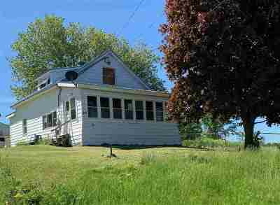 Massena Single Family Home For Sale: 28 Highland Road