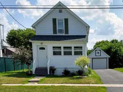 Massena Single Family Home For Sale: 97 Jefferson Avenue
