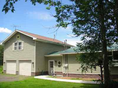 Ogdensburg Single Family Home For Sale: 753 Lovejoy Road