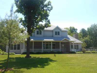 Massena Single Family Home For Sale: 656 State Highway 131
