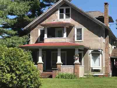 Canton Multi Family Home For Sale: 1 State Street