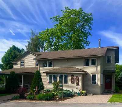 Hammond, Morristown, Heuvelton Farm For Sale: 3627 Cr6