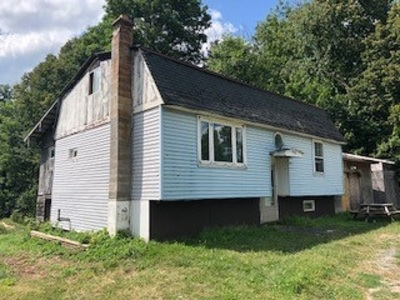 Massena Single Family Home For Sale: 9643 Sh 56
