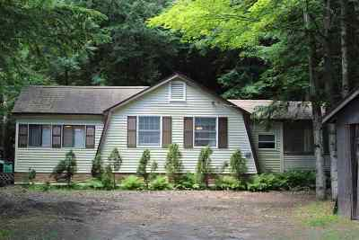 St Lawrence County Single Family Home For Sale: 647 Heath Rd.