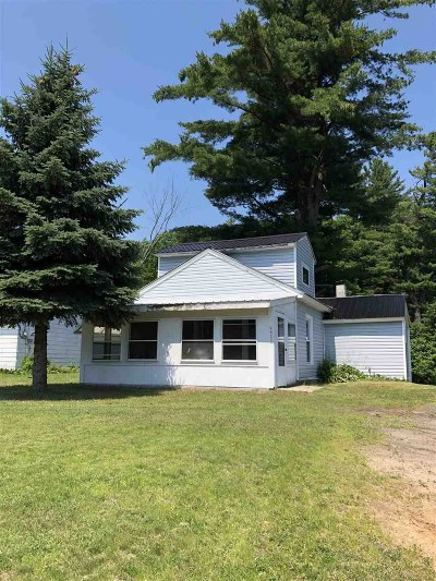 Massena Single Family Home For Sale: 9351 State Highway 56