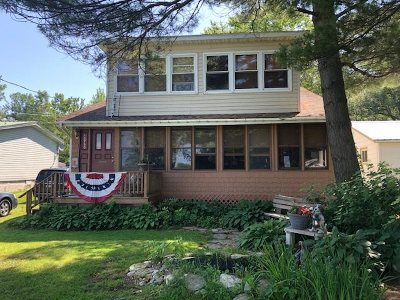Sackets Harbor Single Family Home For Sale: 16780 Knobby Knoll Road