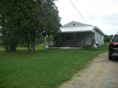 Massena Single Family Home For Sale: 31 Meadow St.